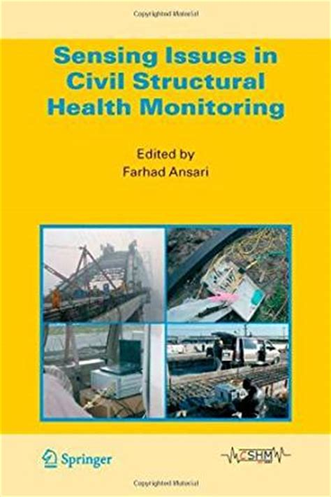 Thesis structural health monitoring